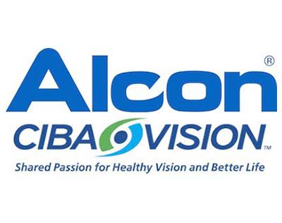 alcon ciba vision contact lenses optometrist local