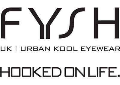 fysh designer frames optometrist local